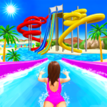 Uphill Rush Water Park Racing APK MOD  4.3.24 (Unlimited Money)