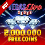 Vegas Live Slots : Free Casino Slot Machine Games APK MOD (Unlimited Money) 1.2.60