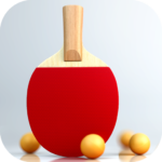 Virtual Table Tennis   APK MOD (Unlimited Money) 2.2.4