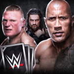 WWE SuperCard Multiplayer Collector Card Game   APK MOD (Unlimited Money) 4.5.0.5862659