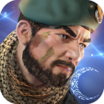 Warfare Strike:Ghost Recon APK MOD (Unlimited Money) 2.6.7