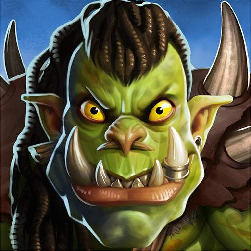 Warlords of Aternum   APK MOD (Unlimited Money) 1.17.0