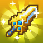 Weapon Heroes : Infinity Forge(Idle RPG)   APK MOD (Unlimited Money) 0.9.053