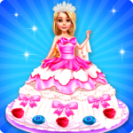 Wedding Doll Cake Decorating APK MOD (Unlimited Money) 3.0