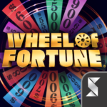 Wheel of Fortune: Free Play   APK MOD (Unlimited Money) 3.57.1