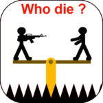 Who Dies First APK MOD (Unlimited Money) 1.1.8