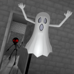 Who's this Scary Stickman APK MOD (Unlimited Money)  1.8