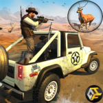 Wild Animal Sniper Deer Hunting Games 2020 APK MOD (Unlimited Money) 1.27