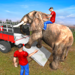 Wild Animals Transport Simulator APK MOD (Unlimited Money) 1.11