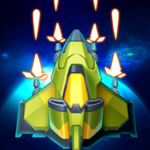 Wind Wings: Space Shooter – Galaxy Attack APK MOD (Unlimited Money) 1.1.49