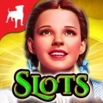 Wizard of Oz Free Slots Casino APK MOD (Unlimited Money) 125.0.2029