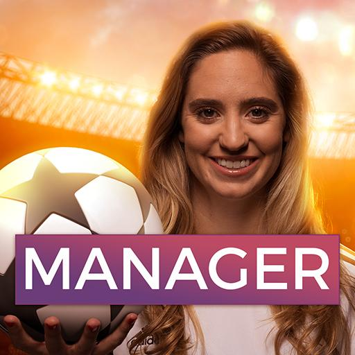 Women's Soccer Manager – Football Manager Game APK MOD 1.0.43 (Unlimited Money)