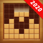 Wood Block Puzzle – Free Classic Block Puzzle Game APK MOD (Unlimited Money) 1.6.1