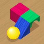 Woody Bricks and Ball Puzzles – Block Puzzle Game APK MOD (Unlimited Money) 1.3.10