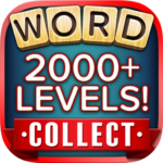 Word Collect Free Word Games   APK MOD (Unlimited Money) 1.211
