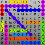 Word Search – A free game with infinite puzzles APK MOD (Unlimited Money) 4.2.9