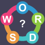 Word Search Sea: Unscramble words   APK MOD (Unlimited Money) 2.1.1