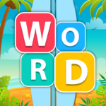 Word Surf Word Game   APK MOD (Unlimited Money) 3.0.7