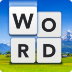 Word Tiles Relax n Refresh   APK MOD (Unlimited Money) 21.0205.00