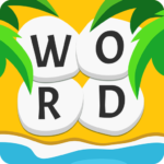 Word Weekend – Connect Letters Game APK MOD (Unlimited Money) 1.1.1
