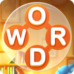 Wordsdom – Best Word Puzzle Game APK MOD (Unlimited Money) 1.4.8