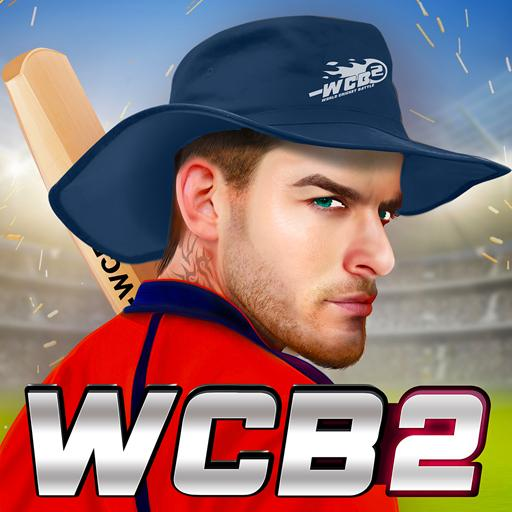World Cricket Battle 2 (WCB2) – Multiple Careers APK MOD (Unlimited Money) 2.5.6