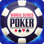World Series of Poker – WSOP Free Texas Holdem APK MOD 7.6.0  (Unlimited Money)