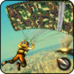 World War ww2 Firing battlegrounds: Free Gun Games APK MOD (Unlimited Money) 1.0.15