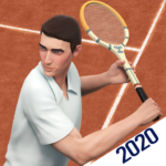 World of Tennis: Roaring '20s — online sports game  APK MOD (Unlimited Money) 5.0.1