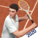 World of Tennis: Roaring '20s — online sports game APK MOD (Unlimited Money) 4.8.3