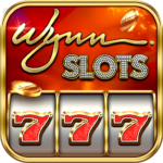 Wynn Slots Online Las Vegas Casino Games   APK MOD (Unlimited Money) 6.0.0