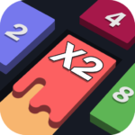 X2 Blocks – Merge Puzzle APK MOD (Unlimited Money) 1.5.0