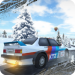 Xtreme Rally Driver HD APK MOD (Unlimited Money) 1.0.8