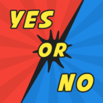 Yes Or No – Funny Ask and Answer Questions game APK MOD (Unlimited Money) 4.9.1