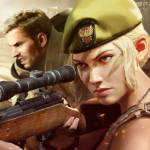Z Day Hearts of Heroes | MMO Strategy War   APK MOD (Unlimited Money) 2.41.0