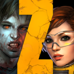 Zero City: Zombie games for Survival in a shelter APK MOD (Unlimited Money) 1.17.0