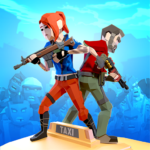Zombie Blast Crew APK MOD (Unlimited Money) 2.1.1