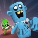 Zombie Catchers 🧟 APK MOD (Unlimited Money) 1.30.7