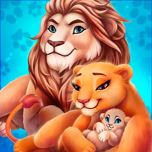 ZooCraft: Animal Family APK MOD (Unlimited Money) 7.2.7