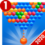 bubble shooter 2020 New Game 2020- Free Games APK MOD (Unlimited Money) 1.9