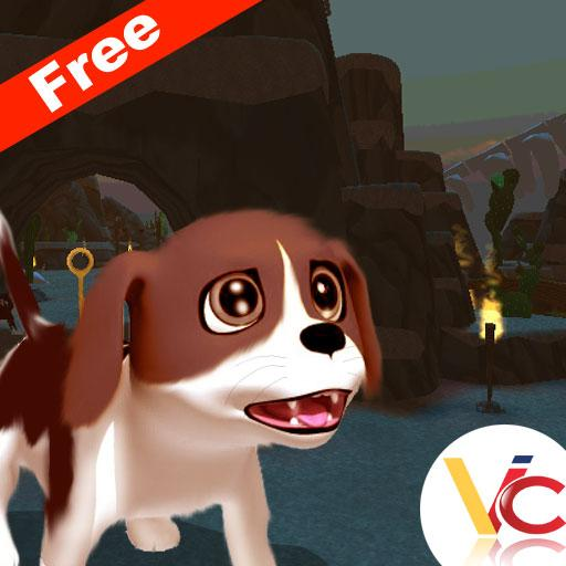 dog bash 3D APK MOD (Unlimited Money) 2.5