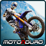 motoNduro APK MOD (Unlimited Money) 1.0.4