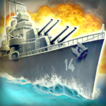 1942 Pacific Front – a WW2 Strategy War Game APK MOD (Unlimited Money) 1.7.2