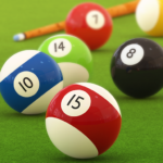 3D Pool Master 8 Ball Pro APK MOD (Unlimited Money) 1.1.5