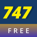 747 APK MOD (Unlimited Money) 6.2