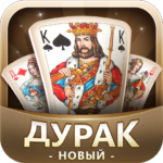 Дурак Новый APK MOD (Unlimited  Money) 6.880