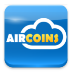 Aircoins Augmented Reality Treasure Hunt APK MOD (Unlimited Money) 1.18.1