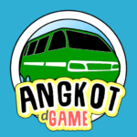 Angkot d Game   APK MOD (Unlimited Money) 2.1.1