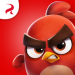 Angry Birds Dream Blast – Bird Bubble Puzzle   APK MOD (Unlimited Money) 1.28.1