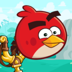 Angry Birds Friends  APK MOD (Unlimited Money) 10.1.1